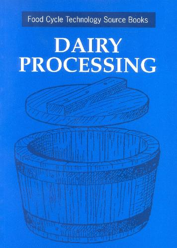 Dairy Processing (Paperback)
