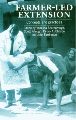 Farmer-led Extension: Concepts and practices (Paperback)