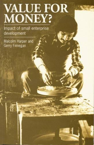 Value for Money?: The impact of small enterprise development (Paperback)