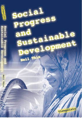 Social Progress and Sustainable Development (Paperback)