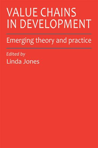 Value Chains in Development: Emerging Theory and Practice (Hardback)