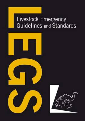 Livestock Emergency Guidelines and Standards (Paperback)