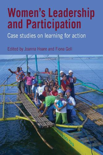 Women's Leadership and Participation: Case Studies on Learning for Action (Paperback)