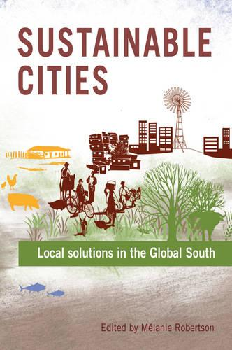 Sustainable Cities: Local Solutions in the Global South (Paperback)
