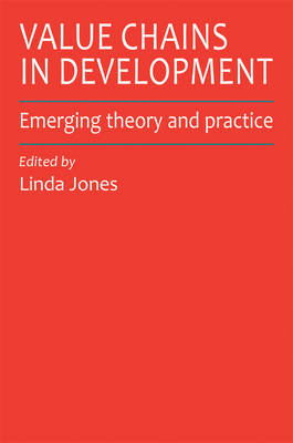 Value Chains in Development: Emerging Theory and Practice (Paperback)