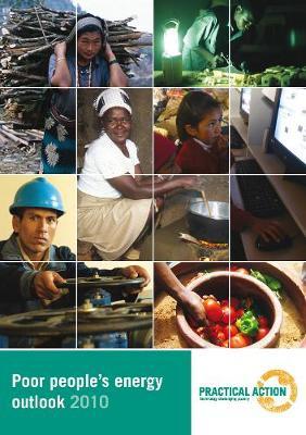 Poor People's Energy Outlook 2010 (Paperback)