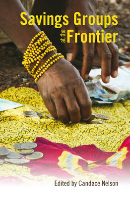 Savings Groups at the Frontier (Paperback)