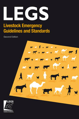 Livestock Emergency Guidelines and Standards 2nd Edition (Bulk Pack x 24)