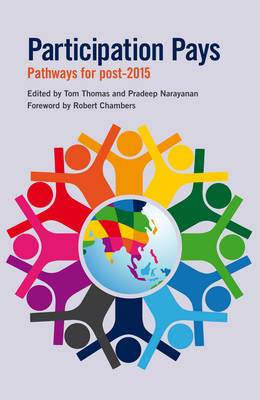Participation Pays: Pathways for post 2015 (Hardback)