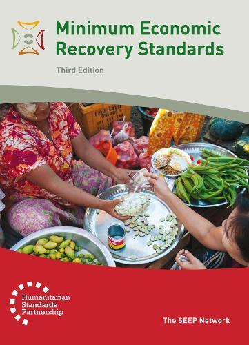 Minimum Economic Recovery Standards 3rd Edition (Paperback)