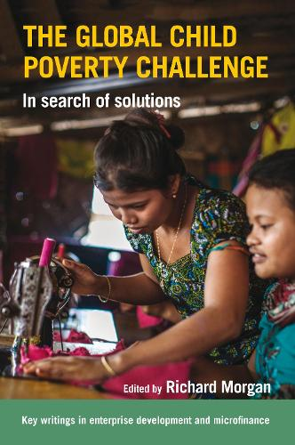 The Global Child Poverty Challenge: In search of solutions (Paperback)