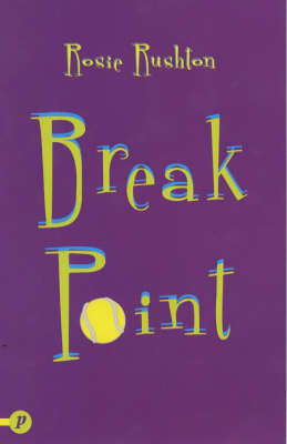 Break Point (Hardback)