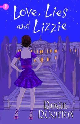 Love, Lies and Lizzie (Paperback)