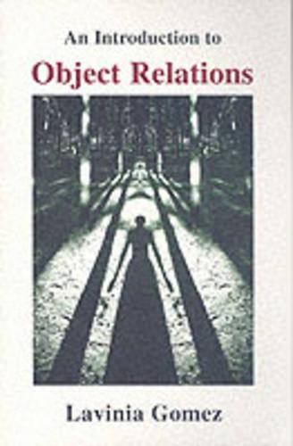 An Introduction to Object Relations (Paperback)