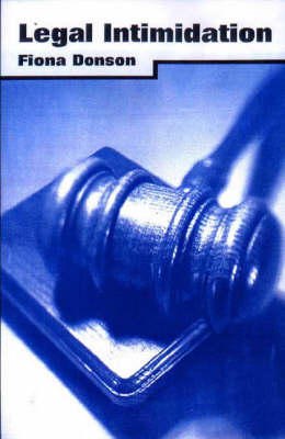 Legal Intimidation (Paperback)