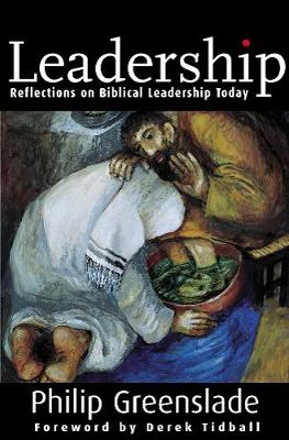 Leadership: Reflections on biblical leadership today (Paperback)