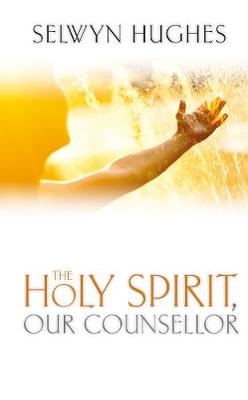 Holy Spirit: Our Counsellor (Hardback)