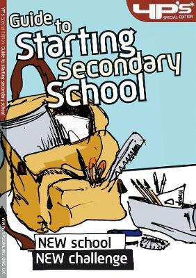 YPs Guide to Starting Secondary School (Paperback)