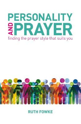 Personality and Prayer (Paperback)