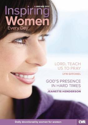 Inspiring Women Every Day - March/April (Paperback)