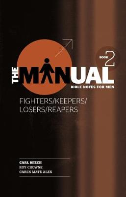 The Manual - Book 2 - Fighters/Keepers/Losers/Reapers - Manual (Paperback)