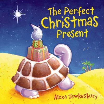 The Perfect Christmas Present Mini Book (Paperback)