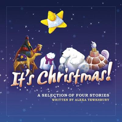It's Christmas Story Compilation (Hardback)