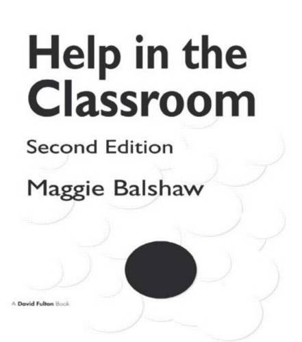 Help in the Classroom (Paperback)