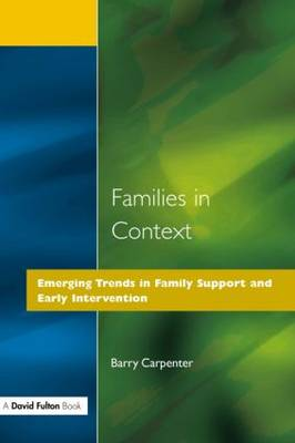 Families in Context (Paperback)