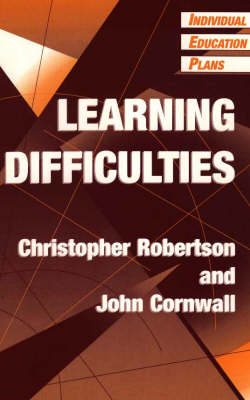 IEPs Learning Difficulties (Paperback)