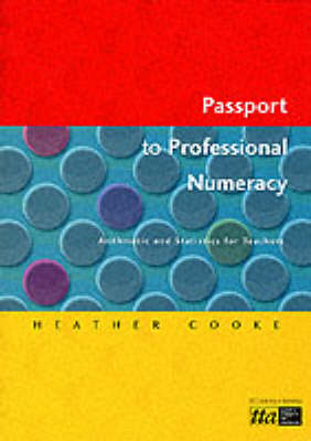 Passport to Professional Numeracy (Paperback)