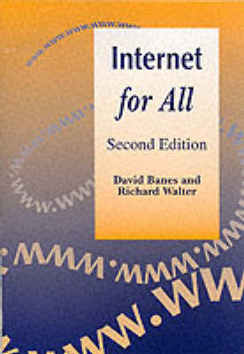 Internet for All (Paperback)