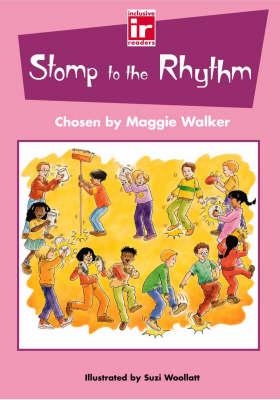 Stomp to the Rhythm (Paperback)