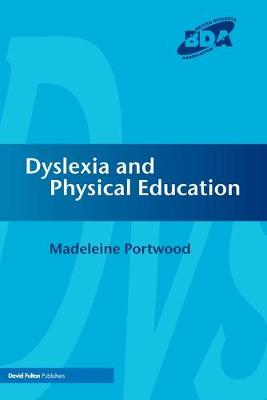 Dyslexia and Physical Education (Paperback)