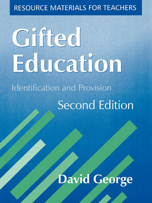 Gifted Education, Second Edition: Identification and Provision (Paperback)
