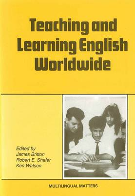 Teaching and Learning English Worldwide (Paperback)