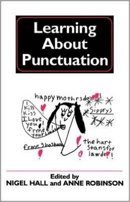 Learning About Punctuation - Language and Education Library No. 9 (Paperback)