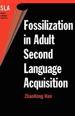 Second Language Acquisition Book