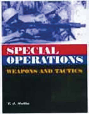 Special Operations Forces in the Cold War: G I Series Vol 28 (Paperback)