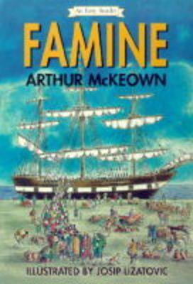 Famine - Easy Reader S. (Paperback)