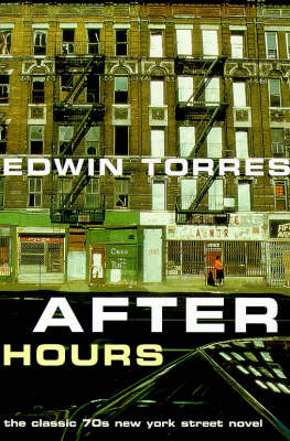 After Hours - Film ink (Paperback)