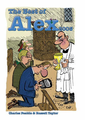 """The Best of """"Alex"""" 2005 2005 (Paperback)"""