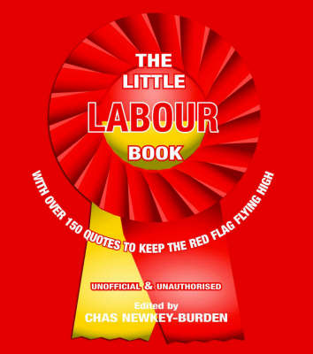 The Little Labour Book (Paperback)