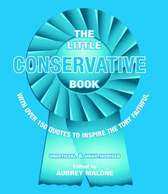 The Little Conservative Book (Paperback)