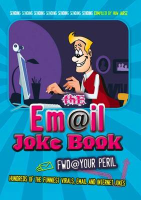 The Email Joke Book (Paperback)