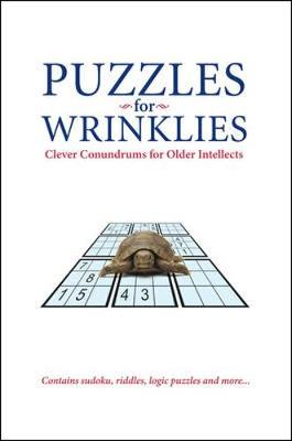Puzzles for Wrinklies (Hardback)