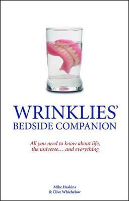 Wrinklies' Bedside Companion (Hardback)