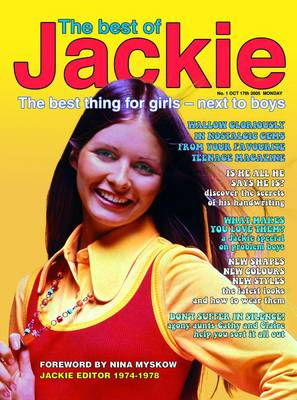 Jackie, the Best of (Paperback)