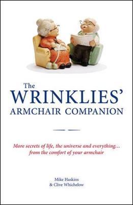 Wrinklies Armchair Companion (Hardback)