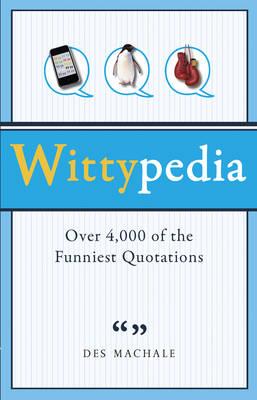 Wittypedia (Paperback)